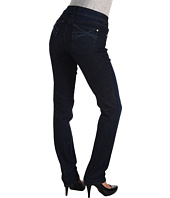 Miraclebody Jeans - Corded Pocket Skinny Jean in Cascade Wash