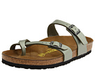 Birkenstock - Mayari (Titanium Birko-Flor   ) - Footwear