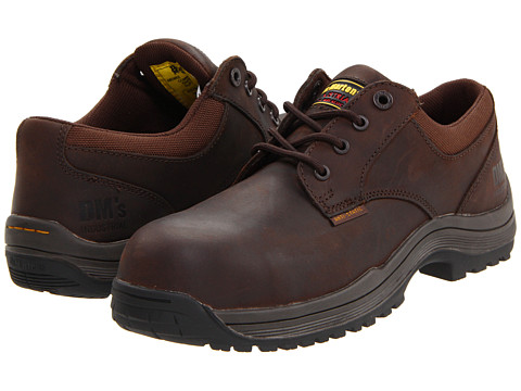 Dr. Martens Work Hawk SD 4 Eye Shoe