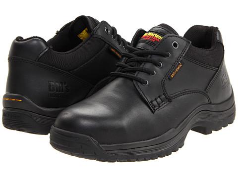 Dr. Martens Work 0012 ST 5 Tie Shoe