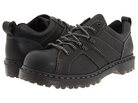 Dr. Martens Finnegan 6 Tie Shoe
