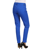 Jag Jeans - Low Jane Ankle Colored Denim in Blue
