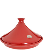 Emile Henry - Flame® Ceramic Large Tagine with Bonus Cookbook - Special Promotion