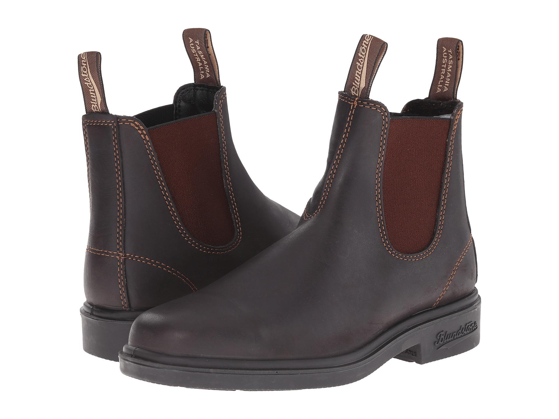 Model Lyst - Free People Blundstone Womens Blundstone Boot In Black