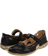 Josef Seibel Floella Womens Button Trim Casual Shoes - Josef Seibel from Charles Clinkard UK