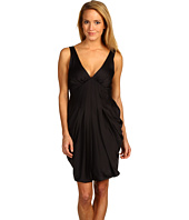 BCBGeneration - Crepe Back Satin Dress