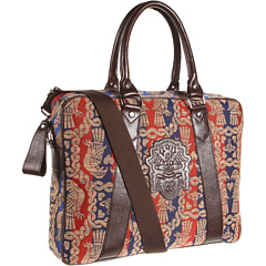 Vivienne Westwood MAN Twin Eagle Bag at Zappos.com :  zapposcom convertible mens bags and luggage man twin eagle bag