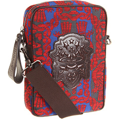Vivienne Westwood MAN Twin Eagle Bag at Zappos.com :  zapposcom mens bags and luggage man twin eagle bag mens