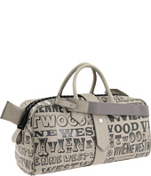 Vivienne Westwood - MAN Giant Zip Bag