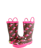 Western Chief Kids - Stud Of Horses Rainboot (Toddler/Youth)