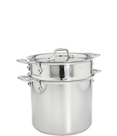 All-Clad - Stainless Steel Pasta Pentola With Insert And Lid