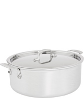 All-Clad - MC2 6 Qt. Stockpot With Lid
