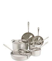 All-Clad - MC2 10-Piece Cookware Set