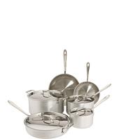 All-Clad - MC2 10-Piece Cookware Set