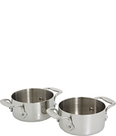 All-Clad - Soup/Soufflé Ramekins - Set of 2