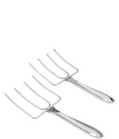 All-Clad - Stainless Steel Turkey Forks