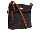 Dooney & Bourke Dillen 2 Letter Carrier
