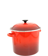 Le Creuset - 12 Qt. Enameled Steel Stockpot