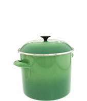Le Creuset - 16 Qt. Enameled Steel Stockpot