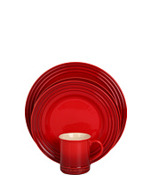 Le Creuset - 16-Piece Dinnerware Set