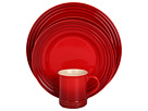 Le Creuset - 16-Piece Dinnerware Set (Cherry) - Home