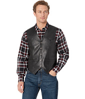Scully - Men's Leather Vest
