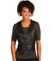 Scully - Ladies Lambskin Leather Vest