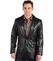 Scully - Men's Lambskin Blazer Long