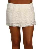 Athena - Isle of Capri Skirted Pant