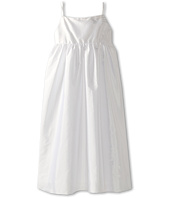 Us Angels - Silky Taffeta Empire Dress (Toddler)