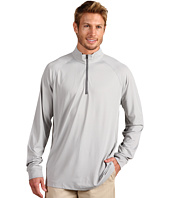 Greg Norman - 1/4-Zip Performance Mock Shirt
