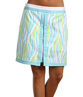 Greg Norman - Sea Garden Print Skort