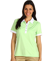 Greg Norman - Seaside Hill Polo Shirt