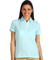 Greg Norman - Dri-Release Heathered Polo