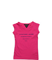 Little Marc Jacobs - Little C Tee (Toddler/Little Kids)