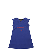 Little Marc Jacobs - Laure C Dress (Toddler/Little Kids)