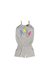 Little Marc Jacobs - Line Romper (Big Kids)