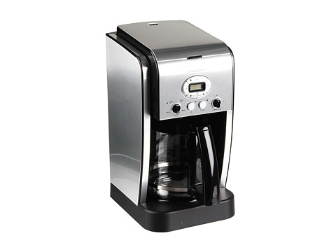 Cuisinart Coffee Maker Dcc 2650 : Search - cuisinart dcc 2650 extreme brew 12 cup programmable coffee maker