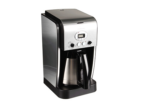 Cuisinart Coffee Maker 10 Cup Thermal Programmable : Cuisinart Dcc 2750 Extreme Brew 10 Cup Thermal Programmable Coffee Maker Stainless Shipped ...