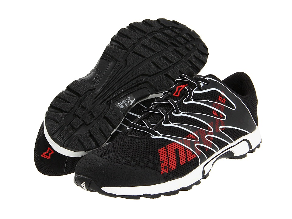CrossFit Shoes: Inov8 F-Lite 230 vs Reebok RealFlex Nano