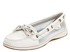 Sperry Top-Sider - Angelfish (White (Open Mesh)) - Footwear