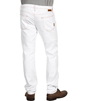 Just Cavalli - White Straight Leg Jean