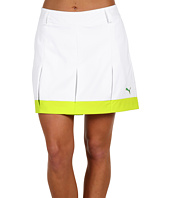 PUMA Golf - Golf Pleated Tech Skort