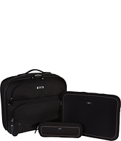 Tumi - Georgetown - Dumbarton Wheeled Business Case