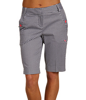 PUMA Golf - Golf Cotton Geo Shorts