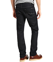 7 For All Mankind - Slimmy Slim Straight w/ New Slimmy Squiggle in Chester Row