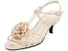 Annie - Angelina (Ivory) - Footwear