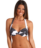 Tommy Bahama - Banana Leaf Underwire Full Coverage Bikini Top