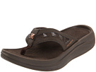 New Balance Revive Thong Brown Shoes