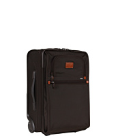 Tumi - Alpha Travel - International Zippered Expandable Carry-On
